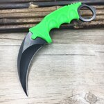 How Deadly Is the Karambit Knife?