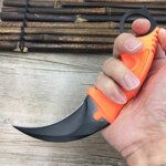 What Are the Uses of Karambit Knives?