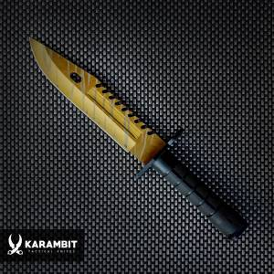 M9 BAYONET Tiger Tooth | CS:GO